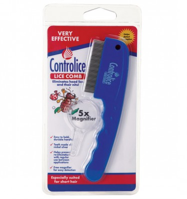 Controlice Lice Comb