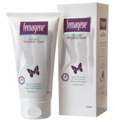Femagene Intimate Hygiene Soap - 150 ml