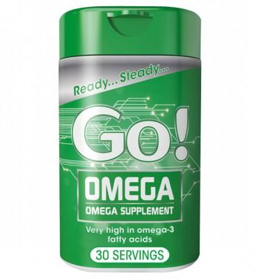 Go! Omega - 30's
