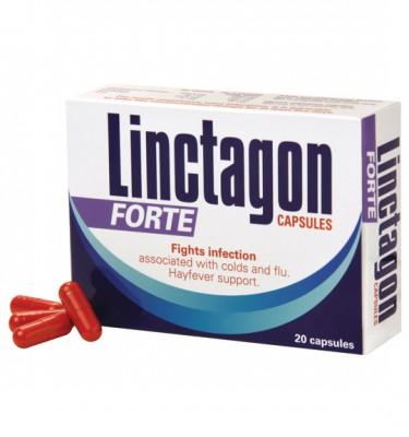Linctagon Forte Capsules - 20's