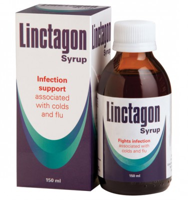 Linctagon Syrup - 150 ml