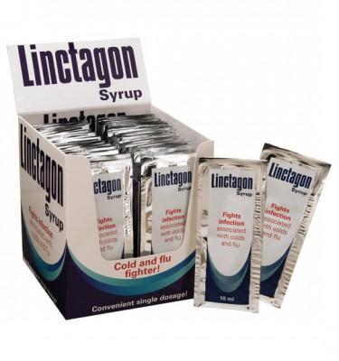 Linctagon Syrup Sachets - 48 x 10 ml