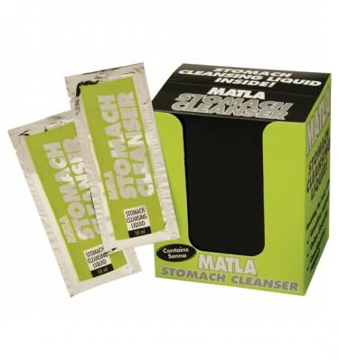 Matla Stomach Cleanser Sachets - 24 x 10 ml