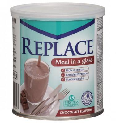 Replace Shake Chocolate - 400 g