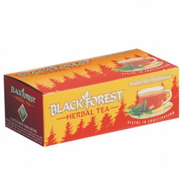 Black Forest Tea Regular