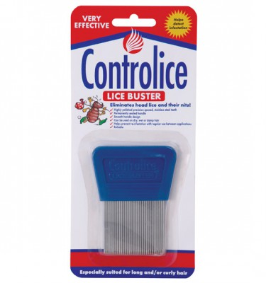 Controlice Lice Buster Comb