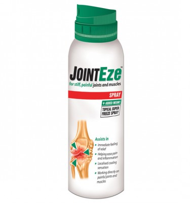 JointEze Freeze Spray - 125 ml