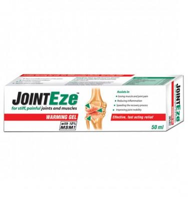 JointEze Warming Gel - 50 ml