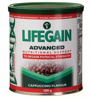 Lifegain Shake Cappuccino - 300 g