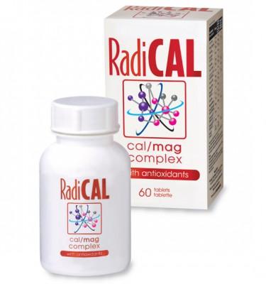 RadiCAL Tablets - 60's